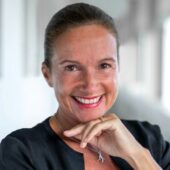 Isabelle Larché